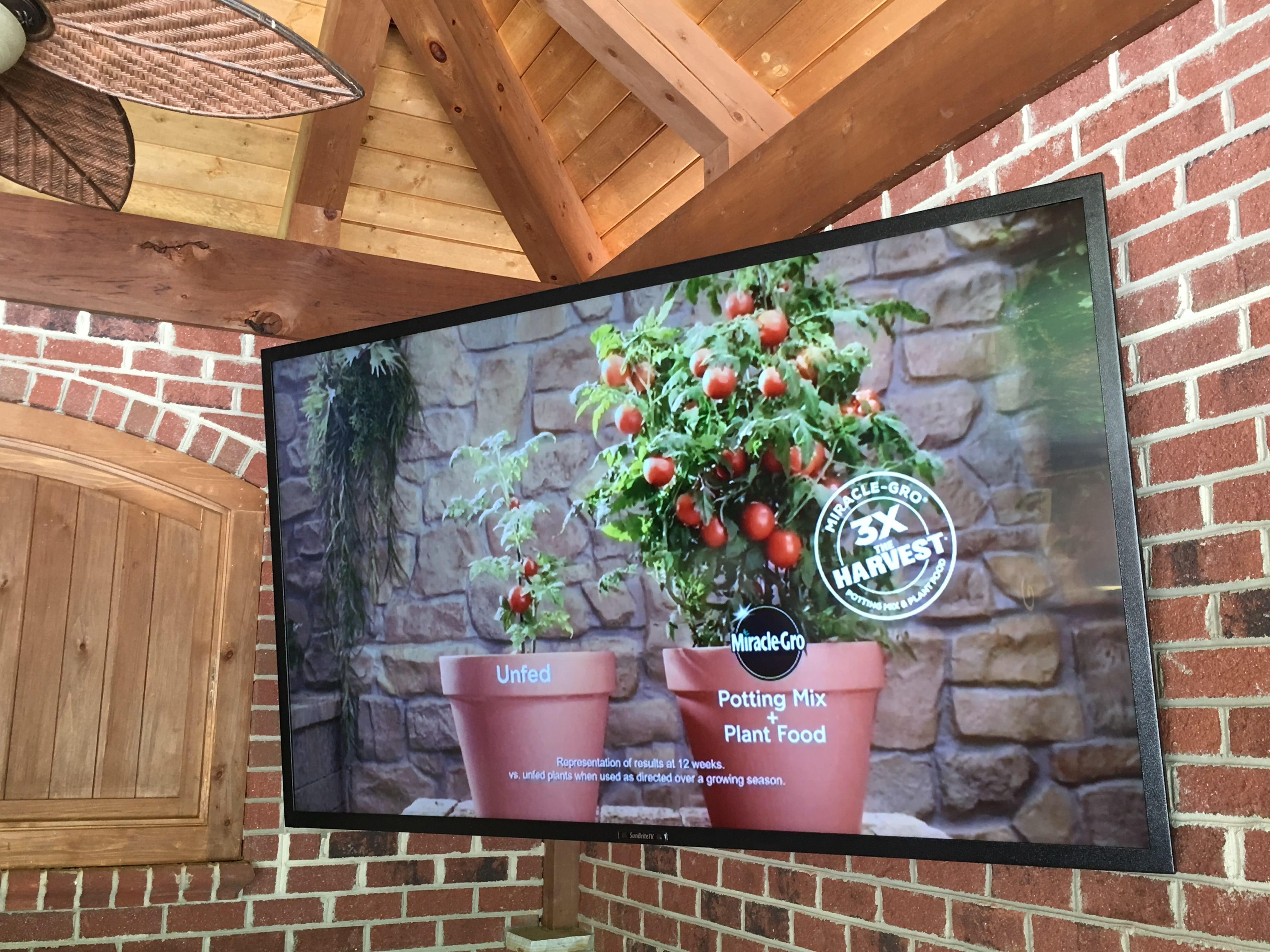 Sunbrite Outdoor TV