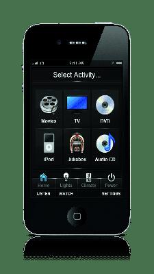 iphone.control